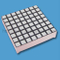 1,2 Zoll 8x8 LED Square Dot Matrix
