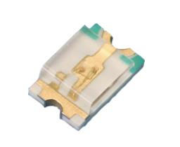 0402 Gelbe SMD-LED