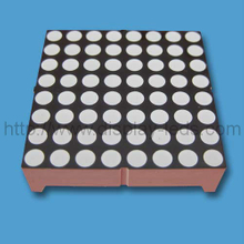 1,5 Zoll 8x8 LED Dot Matrix